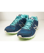 New Balance 590V2 Sz 11 Blue Women's Running Shoe - $43.50