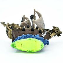 Activision Skylanders Spyro's Adventure Pirate Seas Galleon Ship Level Loose image 5