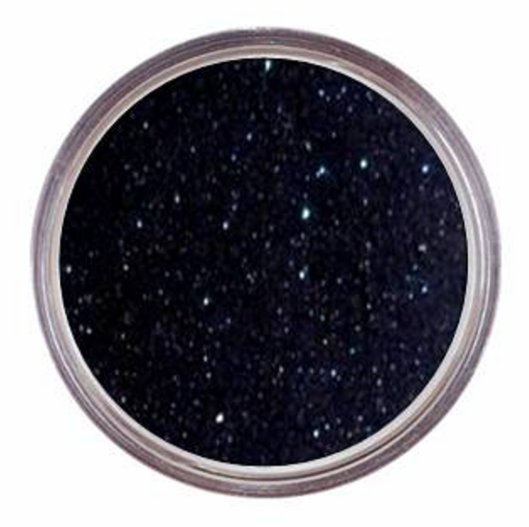 "Primary image for Sparkly Black Eye Makeup Long Lasting Eye Shadow by Mattify Cosmetics ""Twilight"""