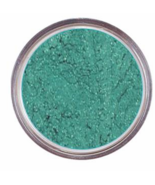 Teal Green Eye Shadow – Long Lasting Eye Makeup Mattify Cosmetics Summer... - $4.50