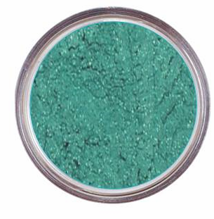 Primary image for Teal Green Eye Shadow – Long Lasting Eye Makeup Mattify Cosmetics Summer Spring