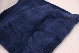 Cotton Bath Mat- Plush 100 Percent Cotton 24x60 Long Bathroom Runner- Re... - $34.73