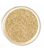 Sparkly Gold Eye Makeup - Holiday Summer Honey Eye Shadow Mattify Cosmet... - $4.99