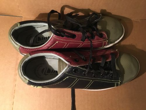 Linds World IMPEX Bowling Shoes Size 7 Classic