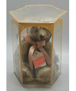 Vintage Merrythought limited edition bear in box 287/1000 made in England - $78.71