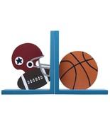 Adeco Child Teen Football & Basketball Decorati... - $24.67