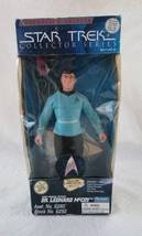 Star Trek, Playmates Action Figure, Chief Medical Officer Dr. Leonard McCoy - $30.00