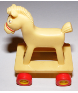 1986 McDonald's Toy Horse Happy Meal Promo - $11.00