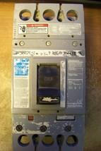 Siemens FXD-63B-225 Centron Circuit Breaker, 3-P, 600V, 225A - $173.24