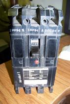 ite siemens e43b050 circuit breaker 50 amp 3 pole 480 volt type e4 - $123.75