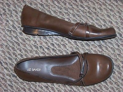 160ce0b4416cc womens slip liz baker brown slip on shoes and 10 similar items