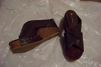 Womens Ruff Hewn Shoes