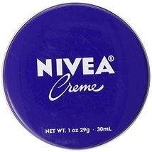 Nivea Creme by Nivea for Unisex - 1 oz Cream - U-SC-1169 [Health and Bea... - $1.83