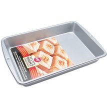 Wilton #2105-961 13x9 Oblong Cake Pan [Kitchen] - $5.84