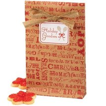Wilton Treat Bags - Paper - Christmas [Kitchen] - $4.85