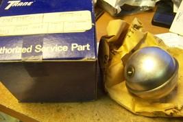 "nos trane 2701-0796-01-07 bal-0014 HVAC STEEL FLOAT BALL 2 1/2"" - $14.84"