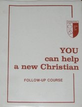 You Can Help a NEW CHRISTIAN - Word of Life Follow-Up Course [Loose Leaf... - $19.69