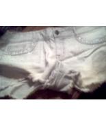 Lei Ladie's Shorts  Lowrise sz 15 - $6.00
