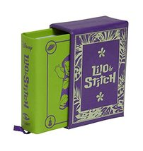 Disney: Lilo and Stitch [Tiny Book] [Hardcover] Vitale, Brooke - $9.89