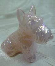 Duke Scottie Scottish Terrier Dog Rosebud Carnival  4-29-2004 - $15.87