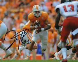 Jalen Hurd Signed Photo 8 X10 Rp Autographed Tennessee Volunteers - $19.99