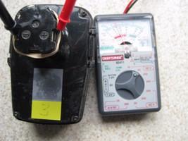 Craftsman 14.4 V battery image 1