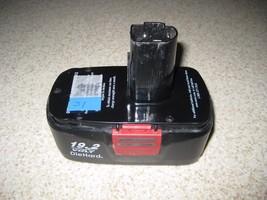 Craftsman 19.2 V battery, 315.113753 - $22.74