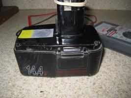 Craftsman 14.4 V battery image 2