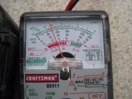 Craftsman 14.4 V battery image 3