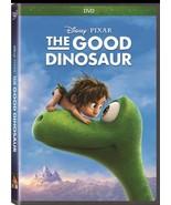 The Good Dinosaur DVD Brand New Sealed Children Family Animation - $6.50