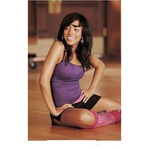 Step Up Drew Sidora As Lucy Sitting On Dance St... - $7.95