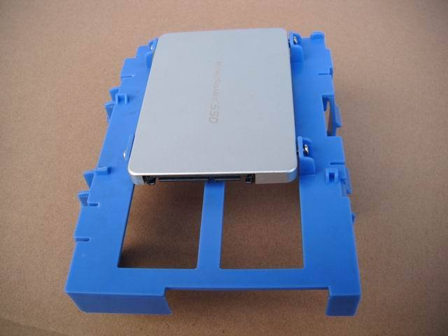Dell 390 790 990 3010 7010 9010 DT 620S 2.5 SSD HDD Bay Caddy Bracket px60024