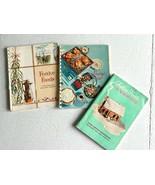 Festive Foods Cookbooks Milwaukee Gas Light Company - $14.84