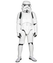 REPLICA SUPER EDITION STORMTROOPER Star Wars Movie  Supreme Costume L,XL - £819.99 GBP+