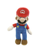 "Mario - Super Mario Bros 10"" Plush - $21.50"