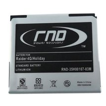 RND Li-Ion Battery (35H00167-03M) for HTC G19 G20 Holiday Raider 4G and ... - $7.99