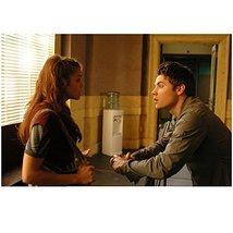Step Up Nora (Jenna Dewan Tatum) And Brett (Josh Henderson) Talking In D... - $7.95