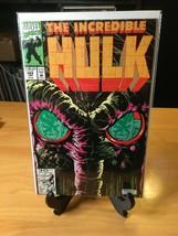Marvel Comics The Incredible Hulk #389 - $9.87
