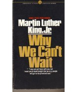 Why We Can't Wait (Mentor Series) by King Jr., Dr. Martin Luther - $1.99