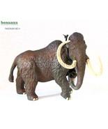 Mammoth Prehistoric Elephant Replica Toy Figure CollectA 88304 - $13.75