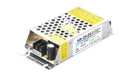 Switching Power Supply, 25W LED Driver, 24V DC, 110-240VAC 2yr Warranty - $9.50
