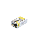 Switching Power Supply, 60W LED Driver, 24V DC, 110-240VAC 2yr Warranty - $13.50