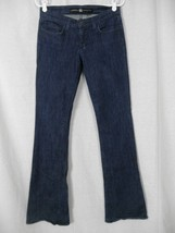 "Rock & Republic EUC Limited Edition ""Recession Collection"" Jeans 27 x 34 - $26.95"