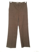 NEW Van Heusen NWT Brown Dress Pants Classic Fi... - $27.95