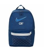 Nike CR7 Mercurial Sports Backpack School Work Travel Rucksack Bag BA640... - £24.14 GBP