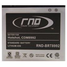 RND Li-Ion Battery (BRT8992) for Pantech Hotshot - $15.99