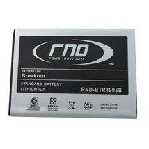 RND Li-Ion Battery (BTR8995B) for Pantech Breakout Smartphones - $9.99