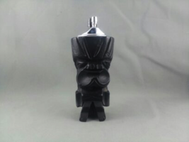 Vintage Hip Original Tiki Lighter - Ku Design with Lighter Top - Made wi... - $55.00