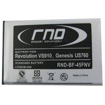 RND Li-Ion Battery for LG Revolution (VS910) (BF-45FNV) - $9.99