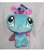Littlest Pet Shop VIPs BUTTERFLY Plush w/Tag From 2007 - $11.96